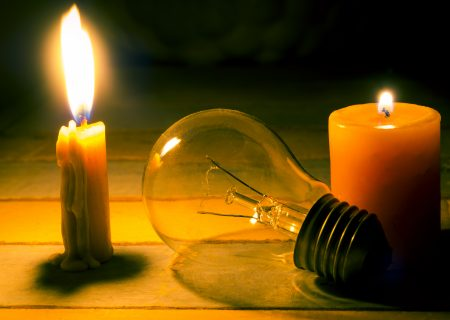 Load shedding scheduled until Sunday