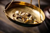 Can gold love a coronavirus crisis?