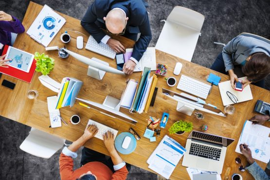 An increasing amount of millennials are working towards owning their own business, being their own bosses and taking on the entrepreneurship route. Picture: Shutterstock