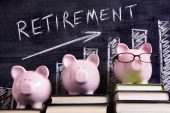 Early retirement comes at a huge cost