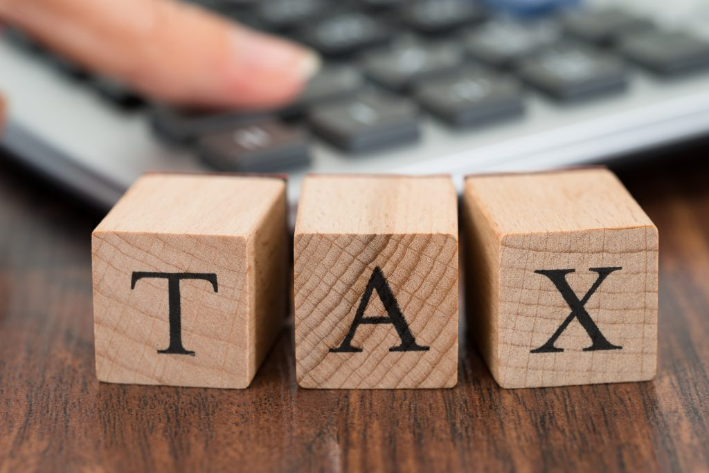 Estate planning: tax implications on death