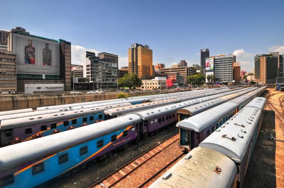 It's the norm rather than the exception – in the year to March 2018 only 138 of every 1 000 trains achieved their objective. Picture: Shutterstock