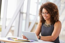 Yes, you can make a personal budget in just 25 minutes