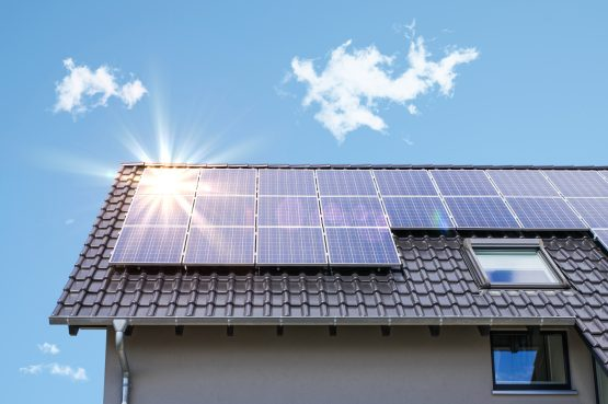 The first step for those thinking about going off-grid is to reduce electricity consumption. Image: Shutterstock