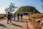 SA tourism industry's decade of dashed hopes