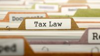 Tax laws in the time of a disaster