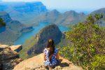 Buitelandse toeristesyfers val, maar die Wes-Kaap wys groei