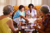 SA women 'earn' less than men even in retirement