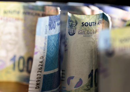 Rand firmer as technicals point to recovery, stocks up