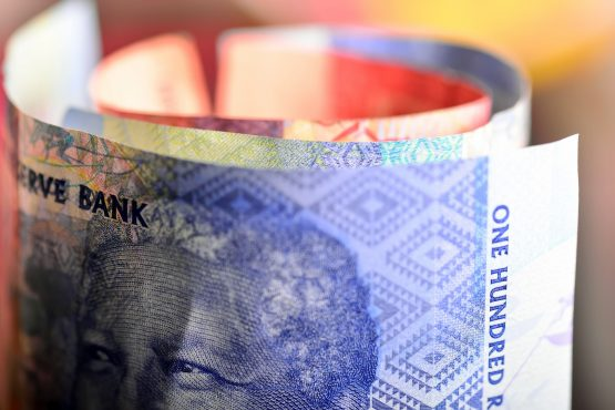 The rand remains vulnerable to technical selling. Picture: Shutterstock