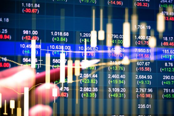 STOXX 600 rises 0.7% to 3.5 month high. Picture: Shutterstock