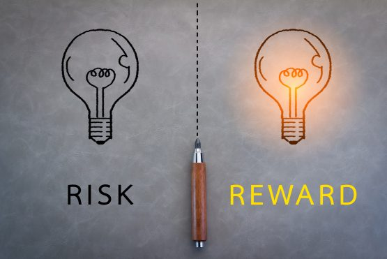 Low risk may deliver an unintended high risk situation: depleted capital and many years of living still ahead. Picture: Shutterstock