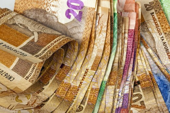 SA faces the risk of being downgraded on its local currency debt by Moody's and S&P which have both placed SA's local currency debt rating on the lowest investment grade rating of Baa3/BBB-minus