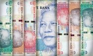 Rand falls as Sino-US friction dents risk appetite