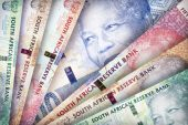 Rand heads for over 3% weekly loss