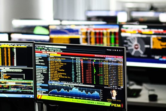 STOXX 600 rises 0.1%. Picture: Shutterstock