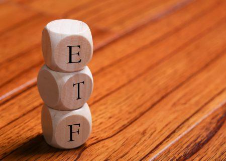The shape of SA's ETF market