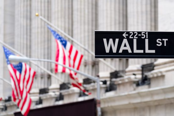 Indexes down: Dow 0.25%, S&P 500 0.62%, Nasdaq 0.74%. Picture: Shutterstock