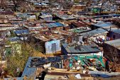 Only two provinces have above-average living conditions – report