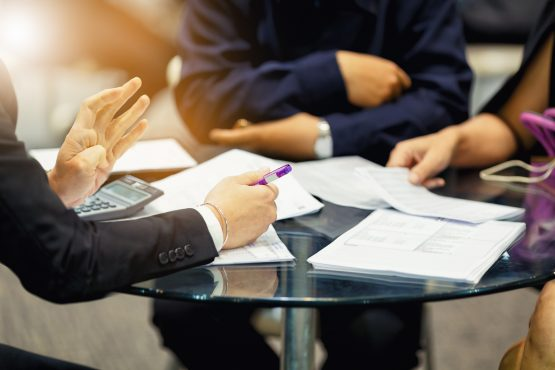 It pays to do your research and to interview a few different advisors before choosing your advisor, the writers recommend. Picture: Shutterstock