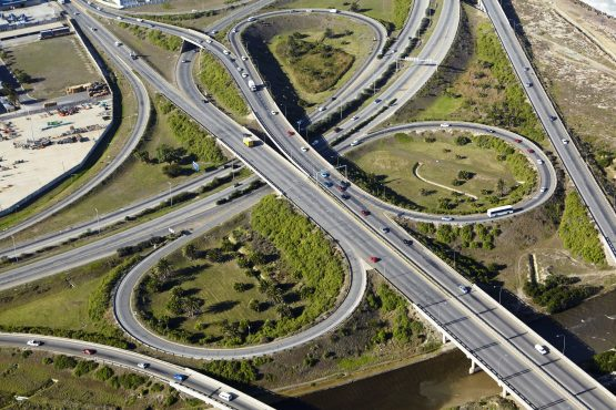 The sector 'still has sufficient capacity' to deliver SA's infrastructure build programme, but the quality 'will not be as good' as before. Image: Shutterstock
