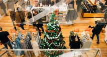 Ten thrifty tips for eleventh-hour Christmas gift shopping
