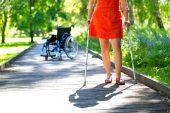 Accessing your RA in the case of a permanent disability
