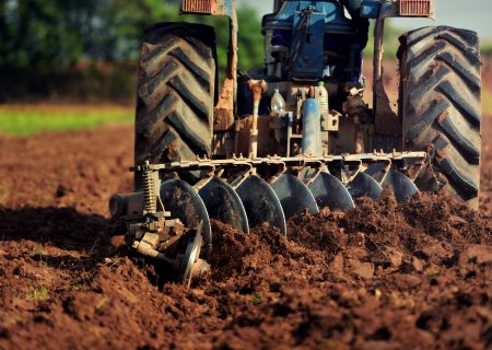 Zimbabwe maintains 7.4% growth forecast on improved farm output