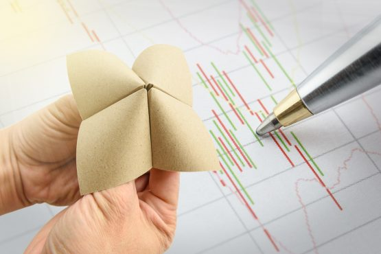 Interesting times for corporates and shareholders. Image: Shutterstock