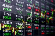 Global markets respond positively to stimulus talks
