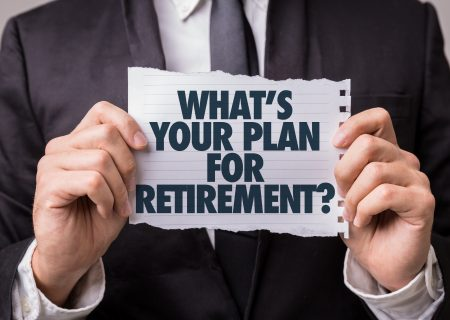 Your checklist a year before retirement