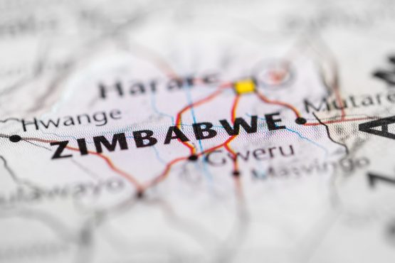 Zimbabwe still to work out how new land policy will be implemented. Picture: Shutterstock