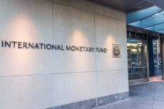 IMF sees tough SA budget unless fiscal risk sorted