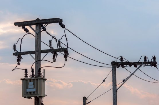 Nigeria is looking to expand itselectricity generation to boost economic growth. Picture: Shutterstock