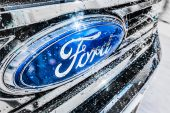 Volkswagen, Ford to announce automotive alliance