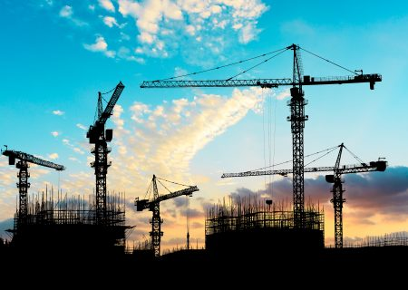 Slow infrastructure rollout is hobbling construction industry revival
