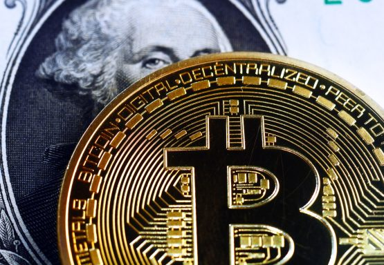 Tim Draper says the cryptocurrency is the greatest technology since the internet. Picture: Shutterstock