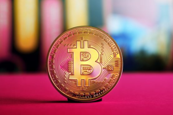 Finite supply and high expectations for bitcoin fuel its rally. Picture: Shutterstock