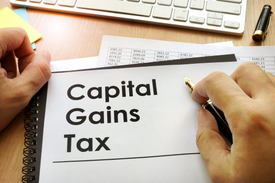 Can I use the annual CGT exemption to lower tax at the end of my investment term? - Moneyweb.co.za