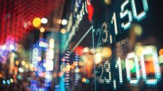 Equity markets off to a flying start for the year