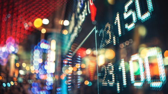 Although the prospect of rising interest rates caused last week's selloff in global equity markets, interest rates would be going up for the right reasons, the authors say. Picture: Shutterstock
