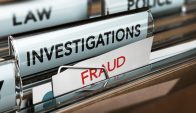Investors insure themselves against financial fraud
