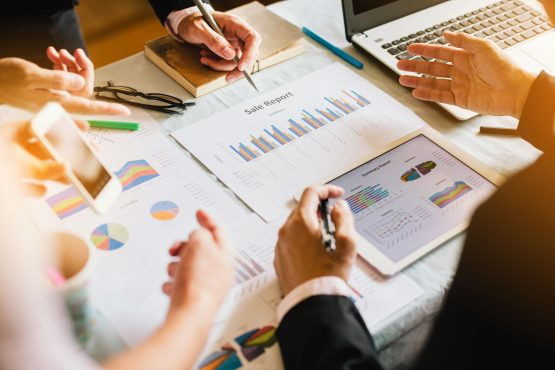 A shift towards financial coaching allows for a more holistic financial plan and is not purely goal-oriented. Picture: Shutterstock