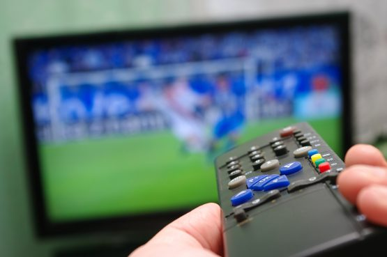 The regulator has on numerous accounts failed to provide reasoning for its regulations pertaining to the broadcasting of sporting events. Image: Shutterstock