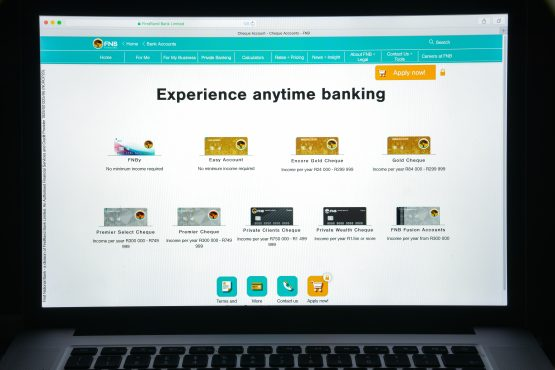 Online banking takes over from ATMs as being the biggest cause of banking disputes. Picture: Shutterstock
