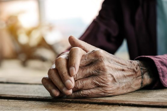 A living will is essentially a guide to your loved ones and physicians as to how you'd like to be treated and cared for at the end of your life. Picture: Shutterstock