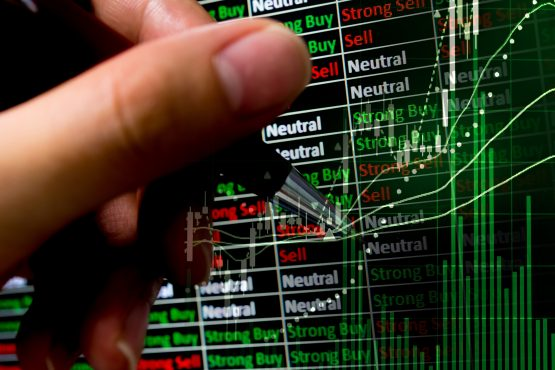 The top-performing ETNs and ETFs were those with international exposure. Picture: Shutterstock