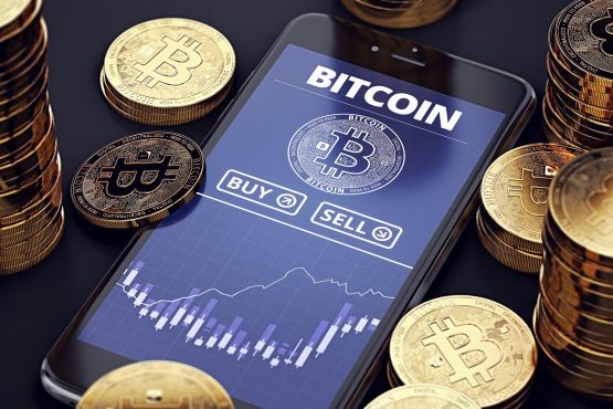 Reports about Chinese government easing cryptocurrency regulations boosts bitcoin. Picture: Shutterstock
