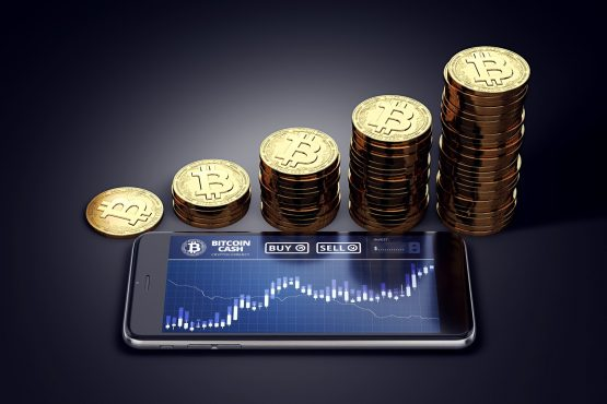 The more money is invested in bitcoin, the faster kinks are ironed outand the more money investors can make by backing companies that develop them. Picture: Shutterstock