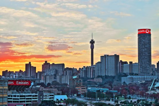 South Africa recession deepens; GDP contracts 2%